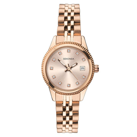 Sekonda Serenity Ladies Watch 2764