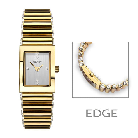 Seksy Edge Watch 2866
