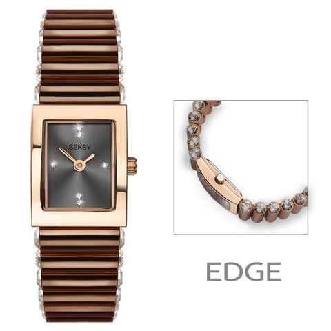 Seksy Edge Watch 2914