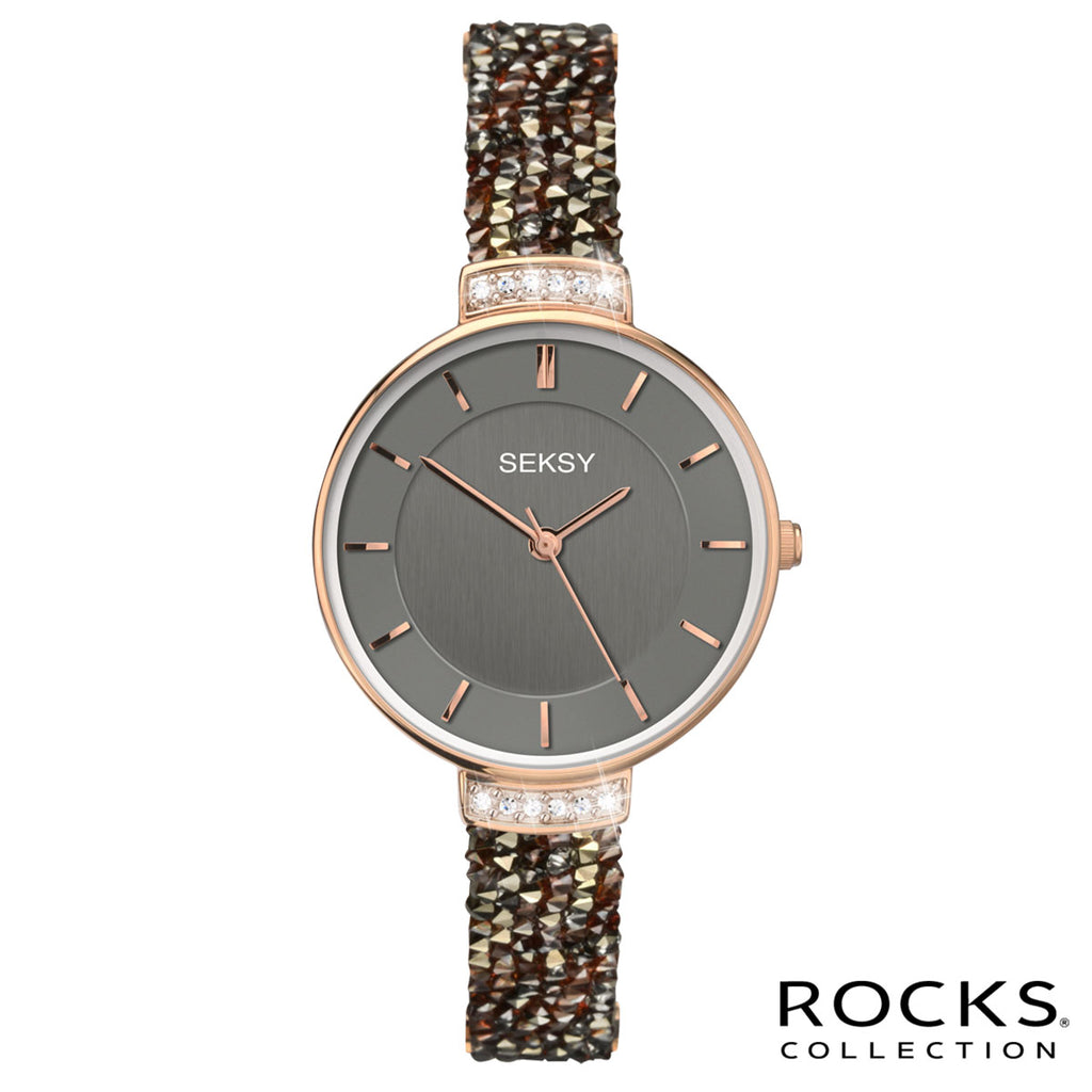 Seksy Rocks Watch 2579