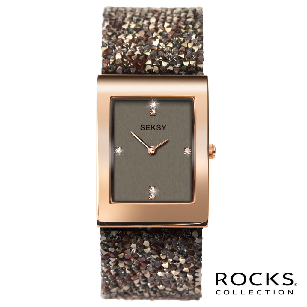 Seksy Rocks Watch 2580