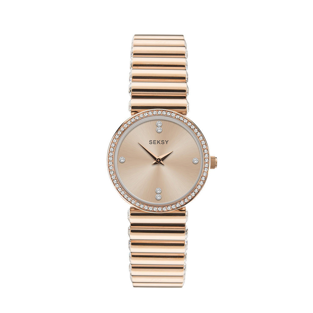 Seksy Edge Watch 40046