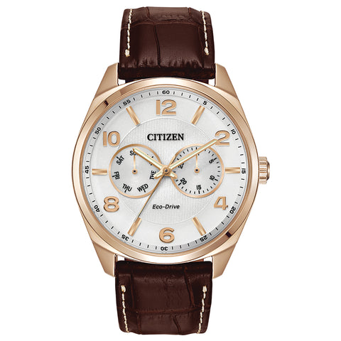 Citizen Eco-Drive Gents Watch AO9023-01A