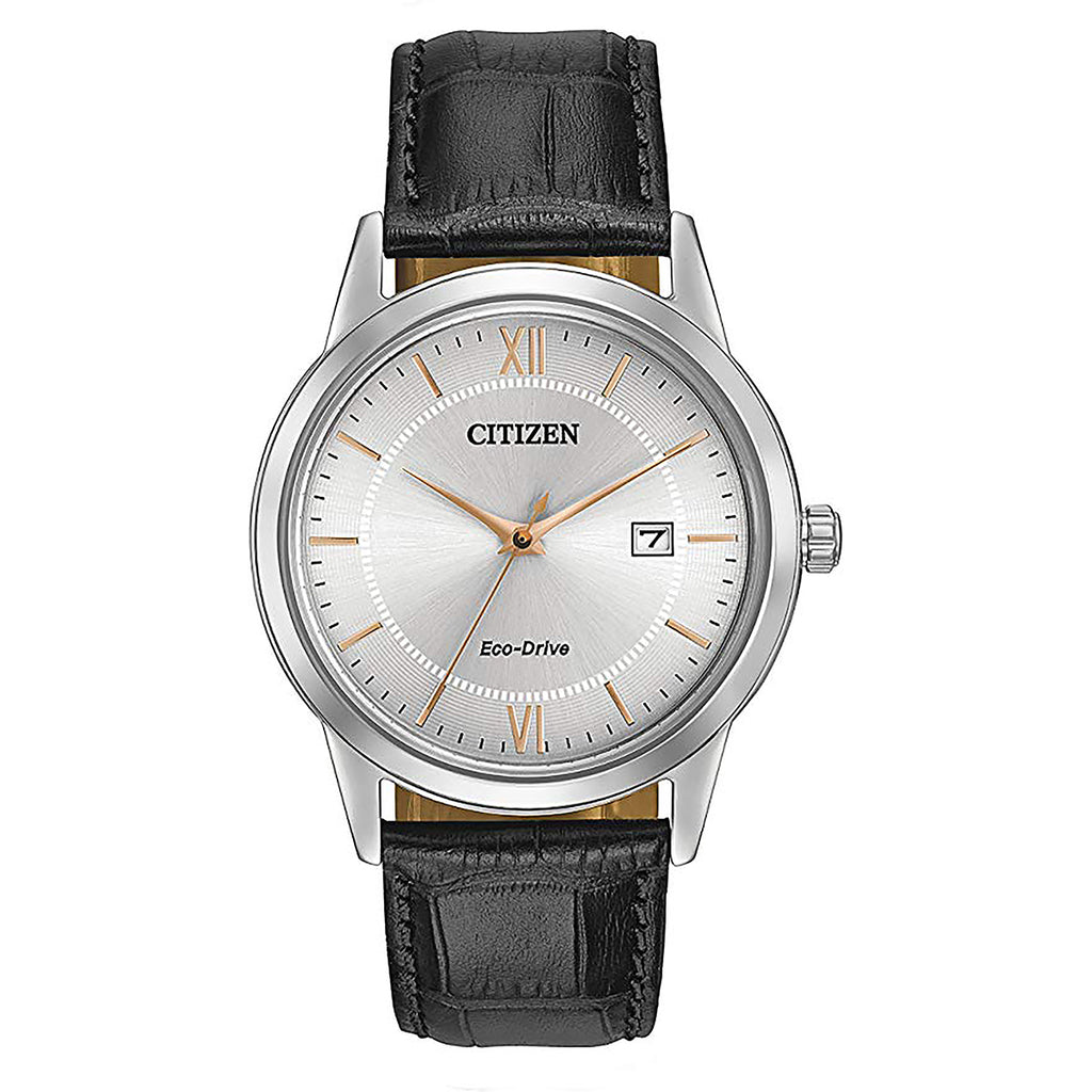 Citizen Eco-Drive Gents Watch AW1236-03A