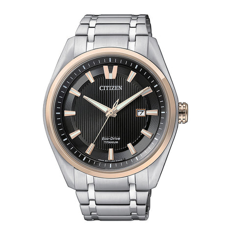 Citizen Eco-Drive Gents Watch AW1247-58E
