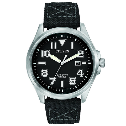 Citizen Eco-Drive Gents Watch AW1410-08E