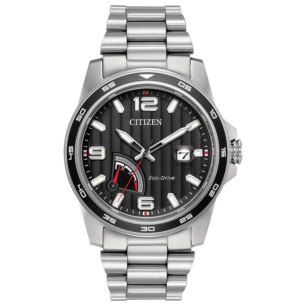 Citizen Eco-Drive Gents Watch AW7030-57E