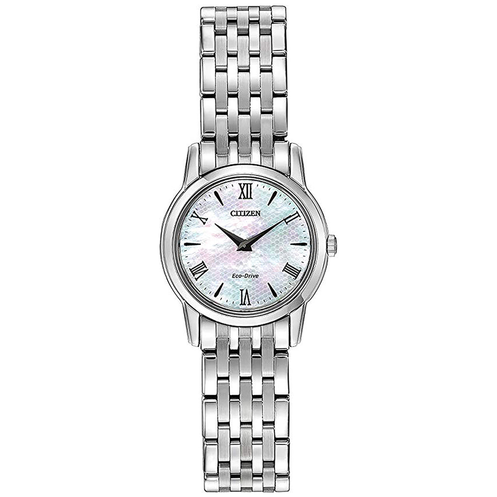 Citizen Eco-Drive Ladies Watch EG3040-50D