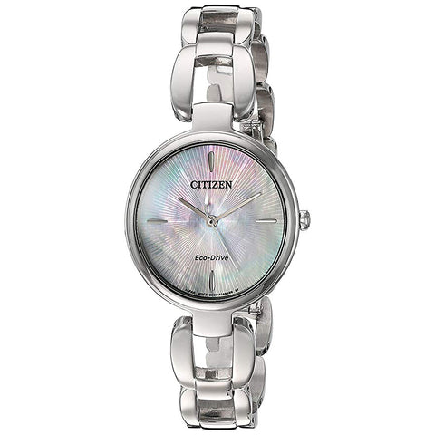 Citizen Eco-Drive Ladies Watch EM0420-54D