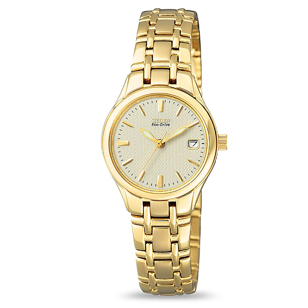 Citizen Eco-Drive Ladies Watch EW1262-55P
