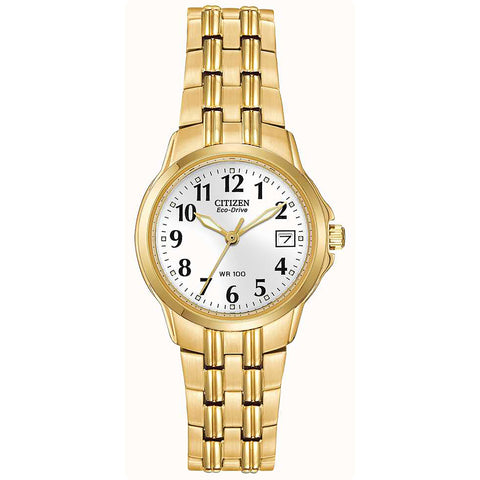 Citizen Eco-Drive Ladies Watch EW1542-59A