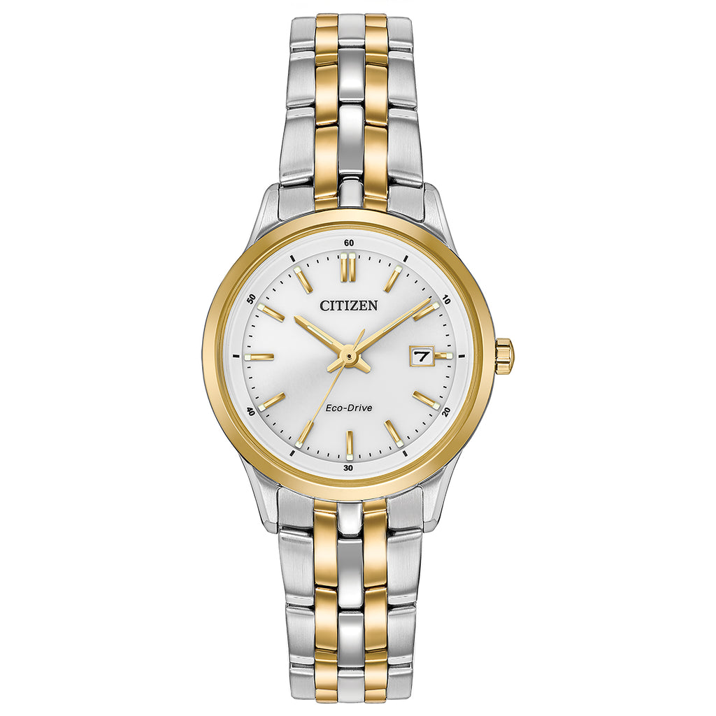 Citizen Eco-Drive Ladies Watch EW2404-57A