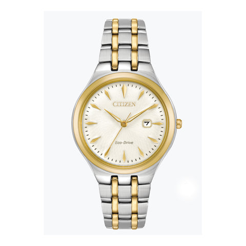 Citizen Eco-Drive Ladies Watch EW2494-54A