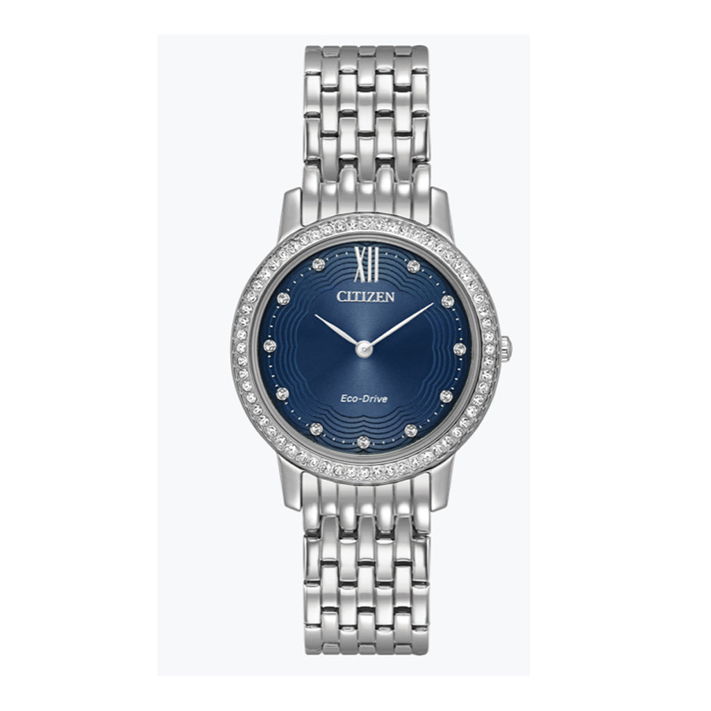 Citizen Eco-Drive Ladies Watch EX1480-58L