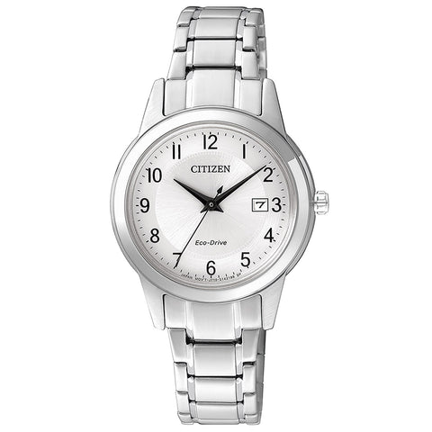 Citizen Eco-Drive Ladies Watch FE1081-59B