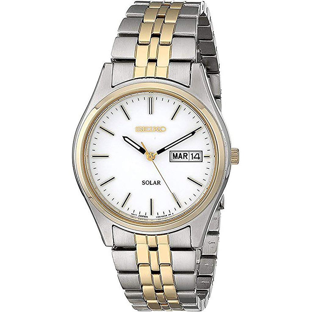 Seiko Gents Watch SNE032P1