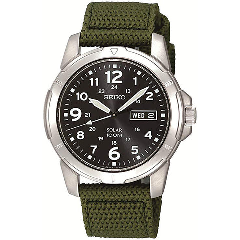Seiko Gents Watch SNE095P2