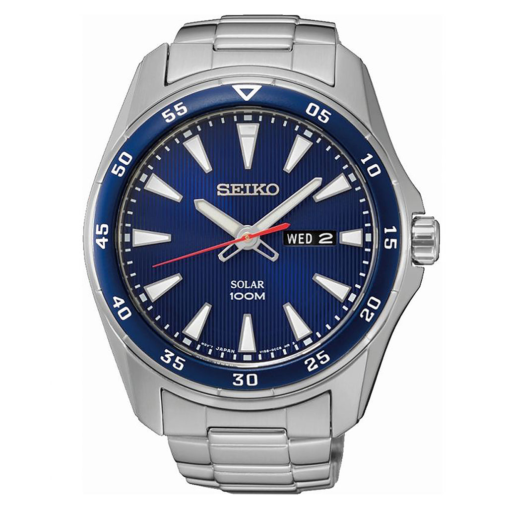 Seiko Gents Watch SNE391P1