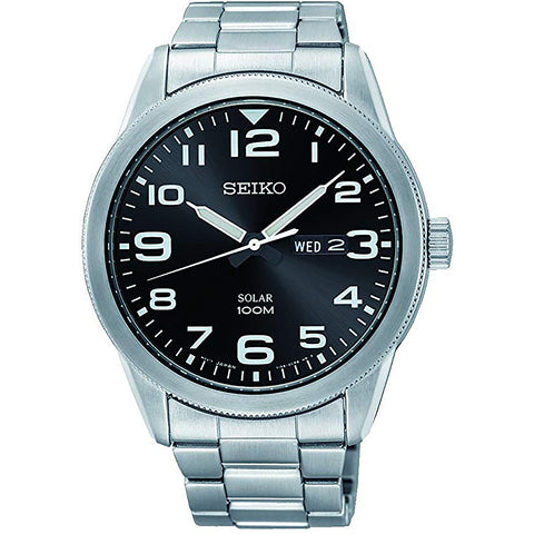 Seiko Gents Watch SNE471P1