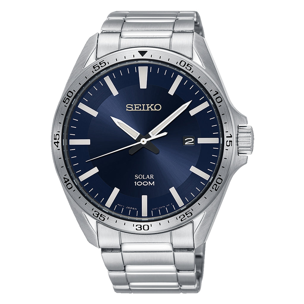 Seiko Gents Watch SNE483P1