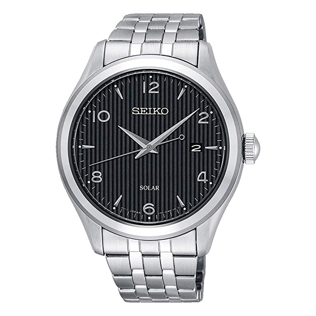 Seiko Gents Watch SNE489P1