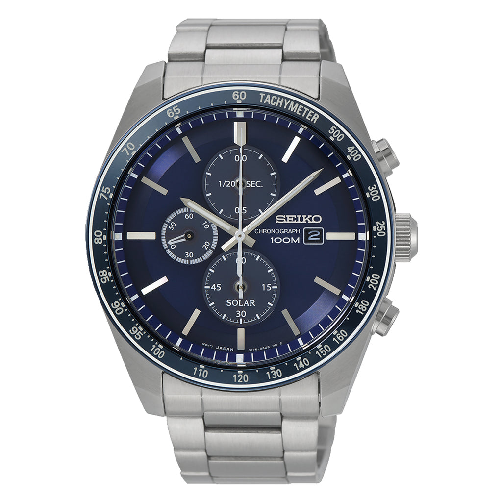 Seiko Gents Watch SSC719P1