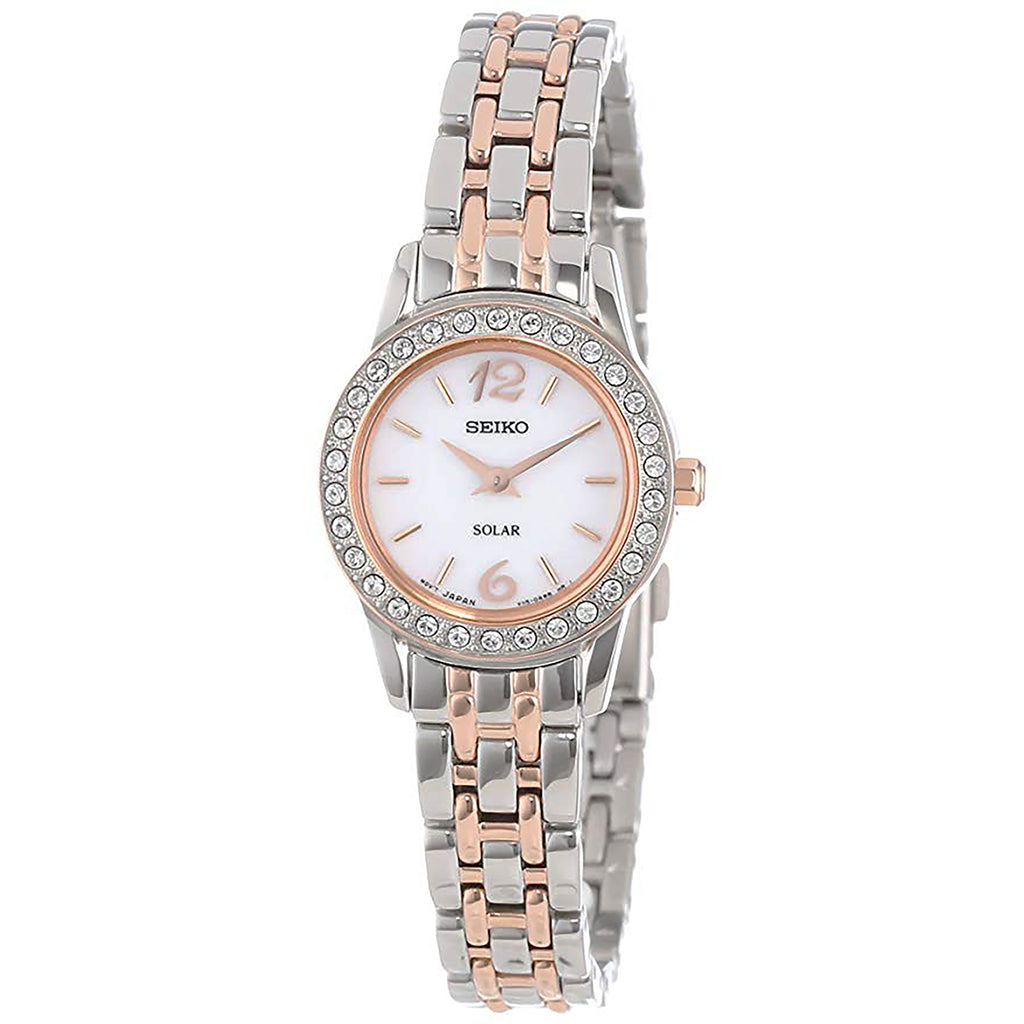 Seiko Ladies Watch SUP130