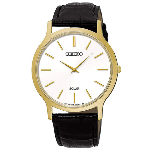Seiko Gents Watch SUP872P1