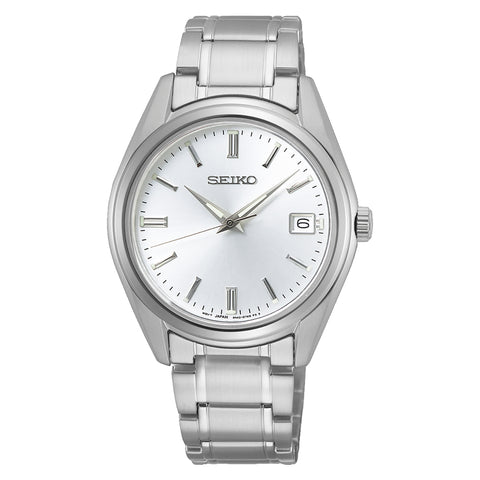 Seiko Gents Watch SUR345P1