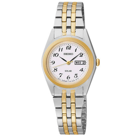 Seiko Ladies Watch SUT116P9