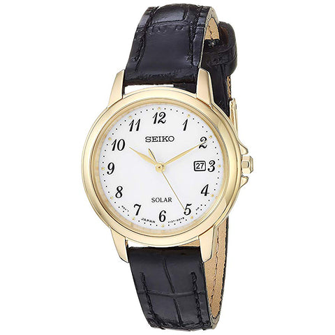 Seiko Ladies Watch SUT376