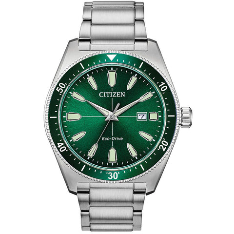 Citizen Eco-Drive Gents Watch AW1598-70X