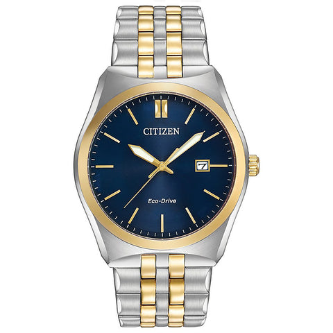 Citizen Eco-Drive Gents Watch BM7334-58L