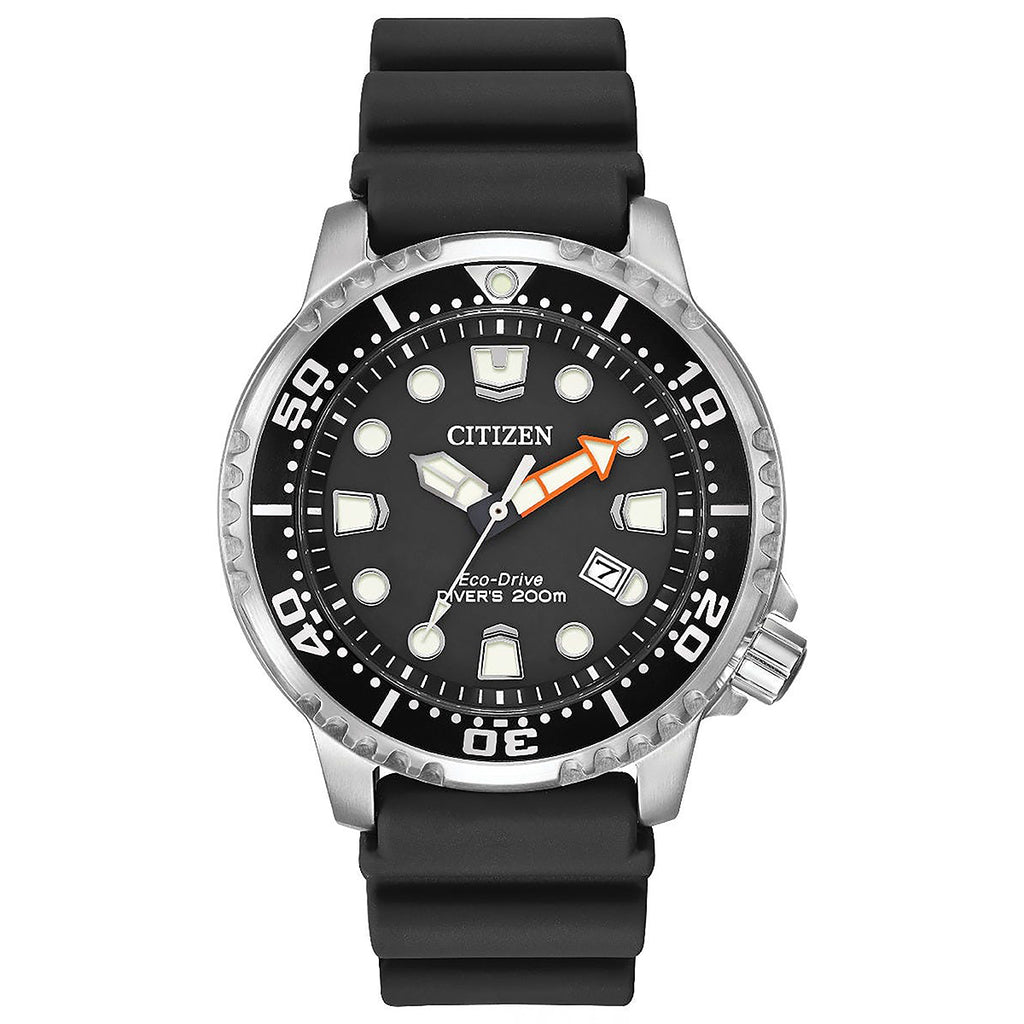 Citizen Eco-Drive Diver's Watch BN0150-28E