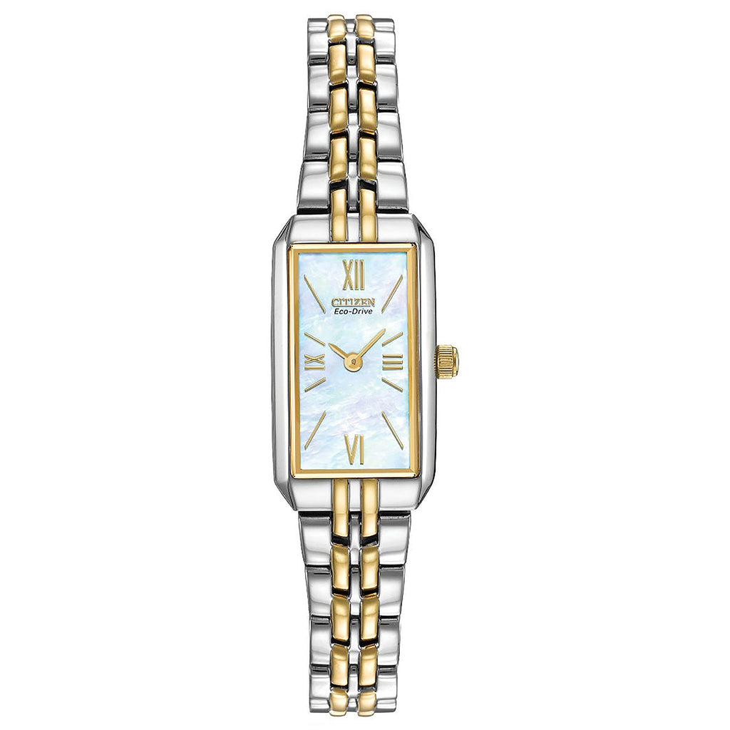 Citizen Eco-Drive Ladies Watch EG2694-59D