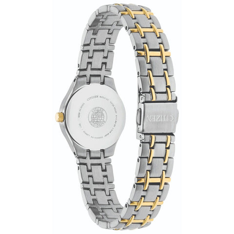 Citizen Eco-Drive Ladies Watch EW1264-50A