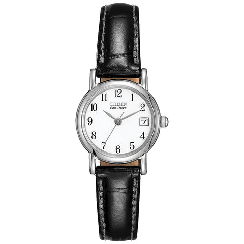 Citizen Eco-Drive Ladies Watch EW1270-06A