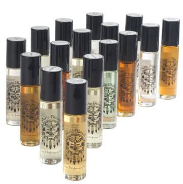 Roll-On Perfume Oils
