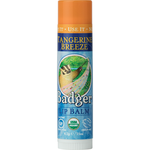 Classic Lip Balm - Tangerine Breeze