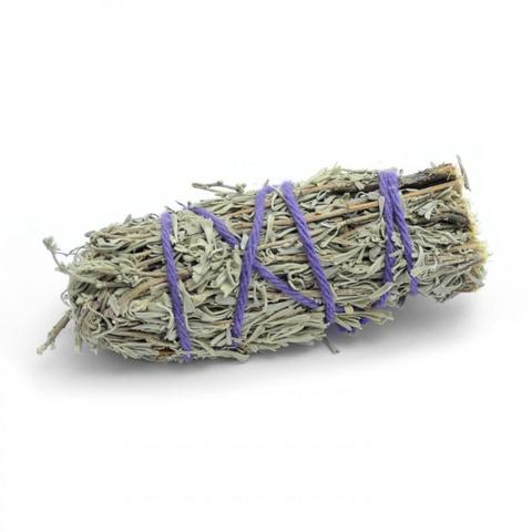 Desert Sage Mini Smudge