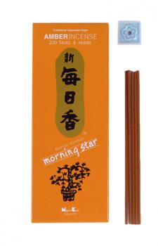Morning Star Incense - 200 Sticks