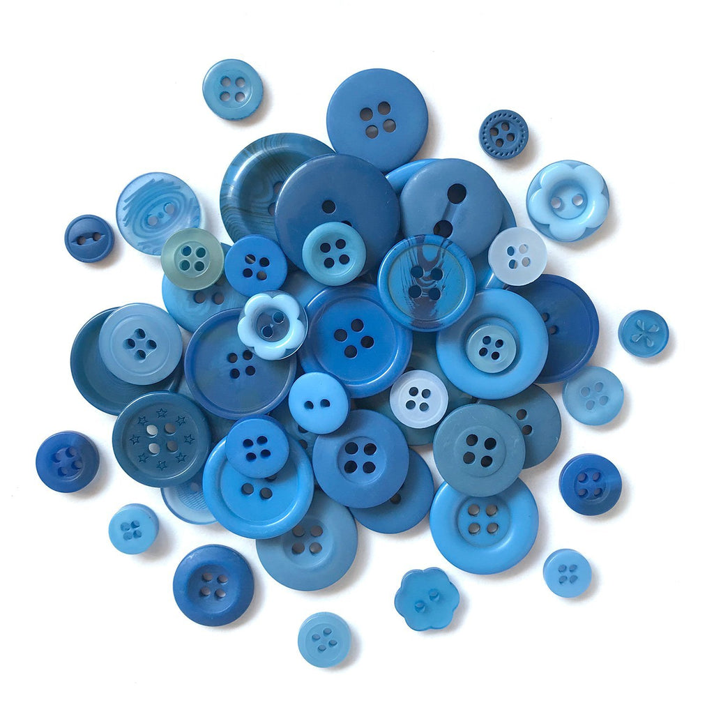 Blueberry - BTP285 - Buttons Galore and More