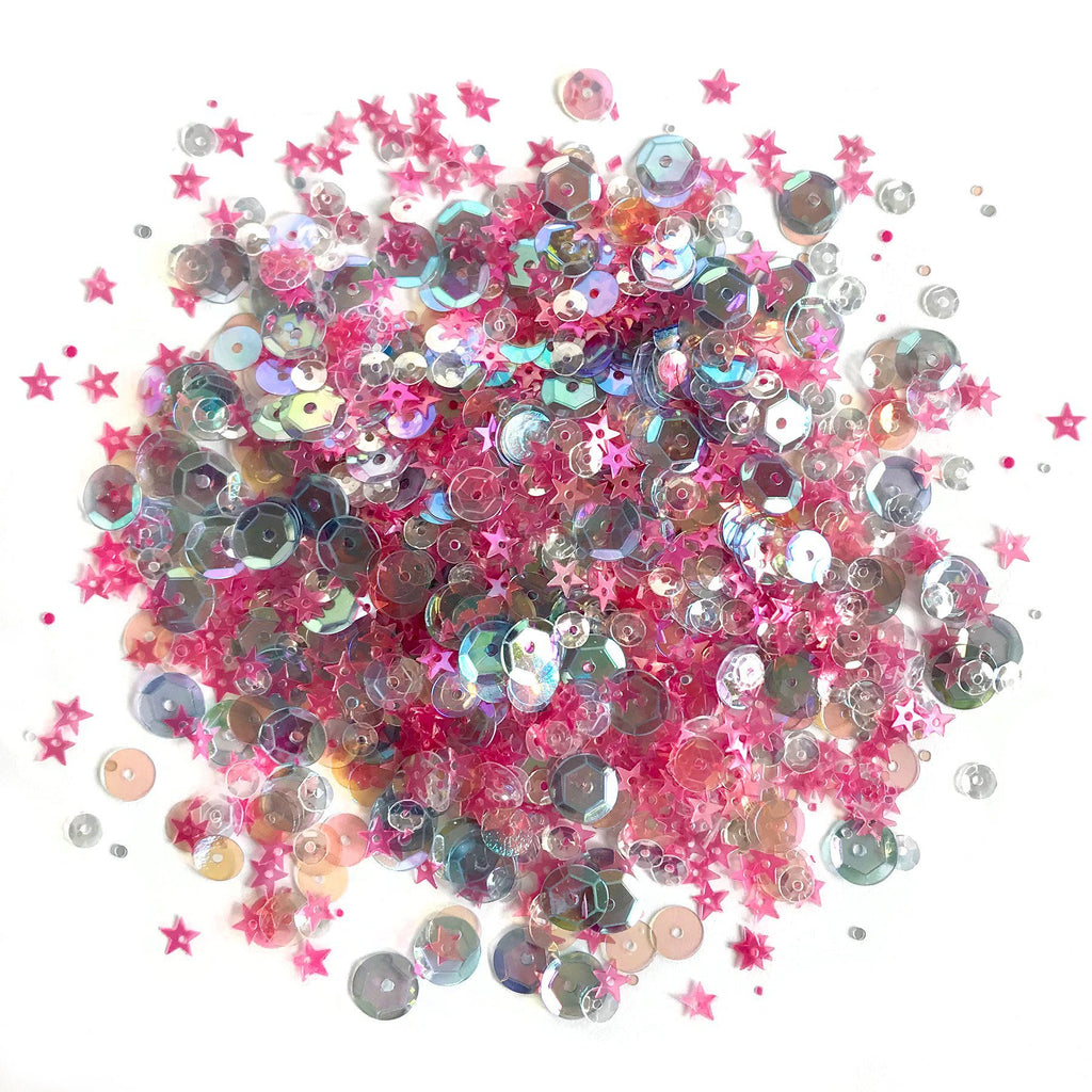 Glittering Galaxy - PS771 - Buttons Galore and More