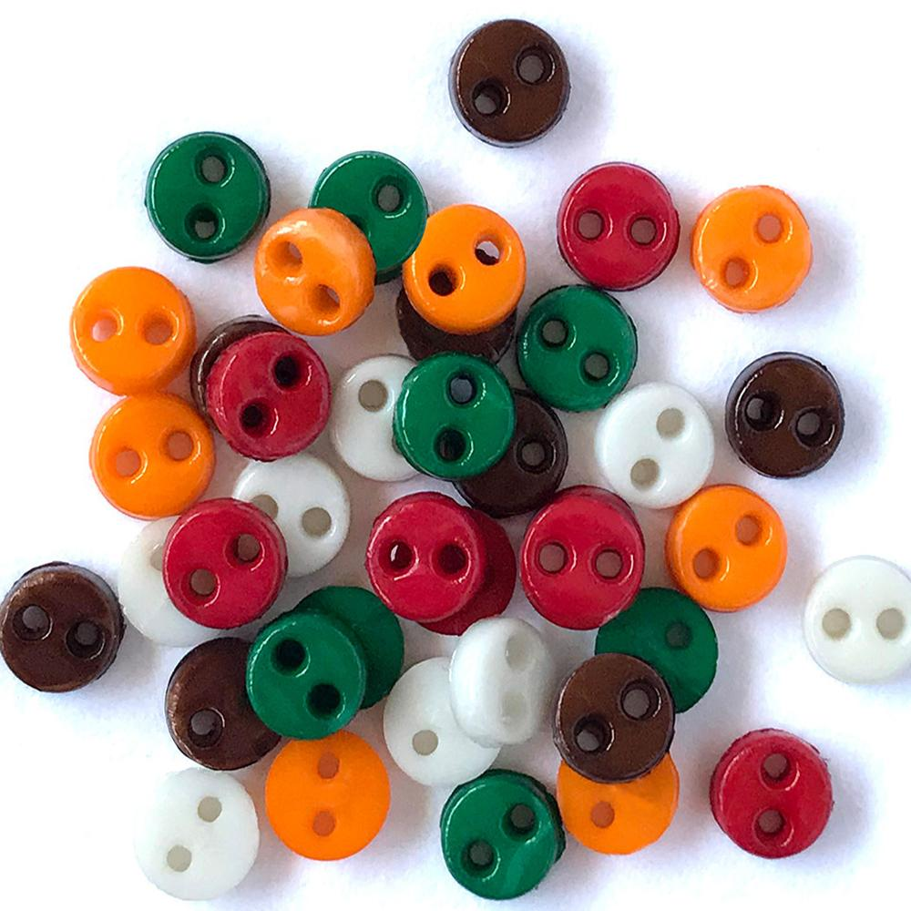 Harvest Micro - 1807 - Buttons Galore and More