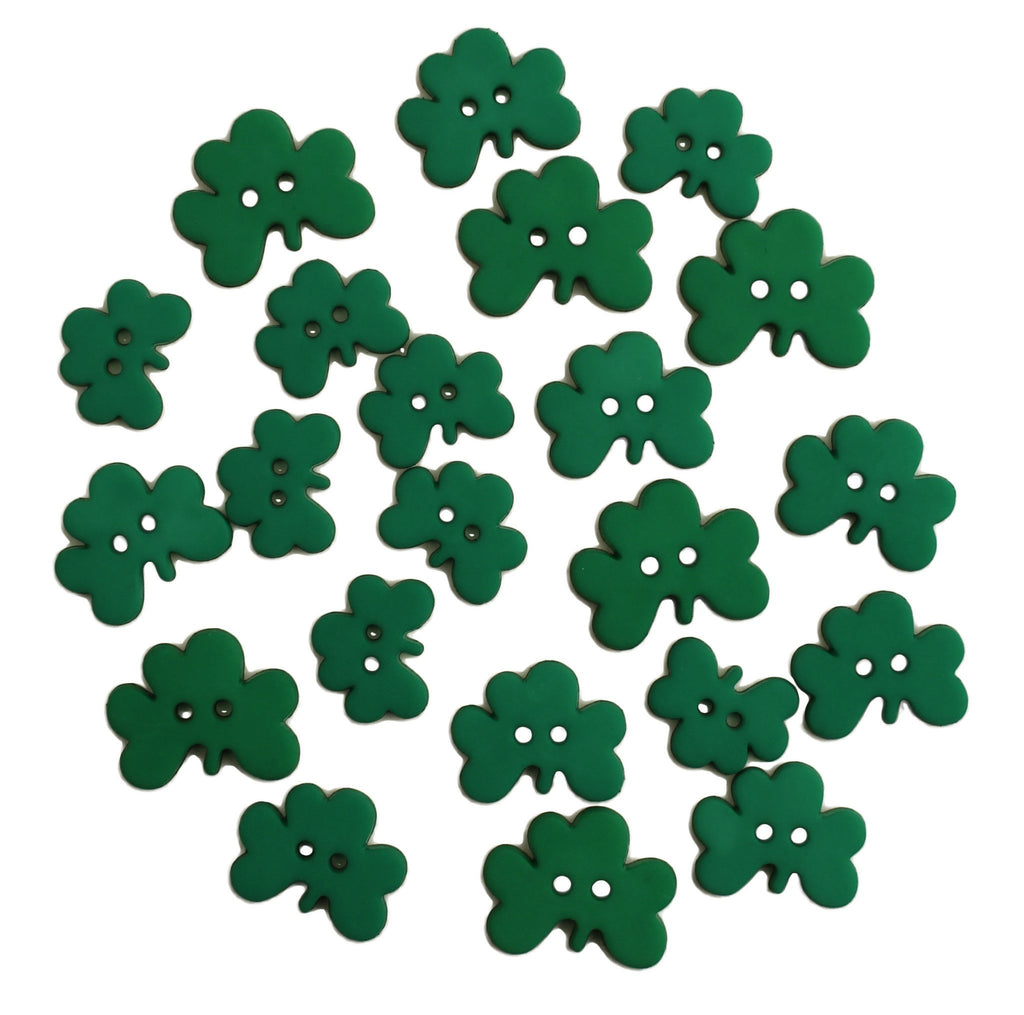 Luck of the Irish-4455 - Buttons Galore and More