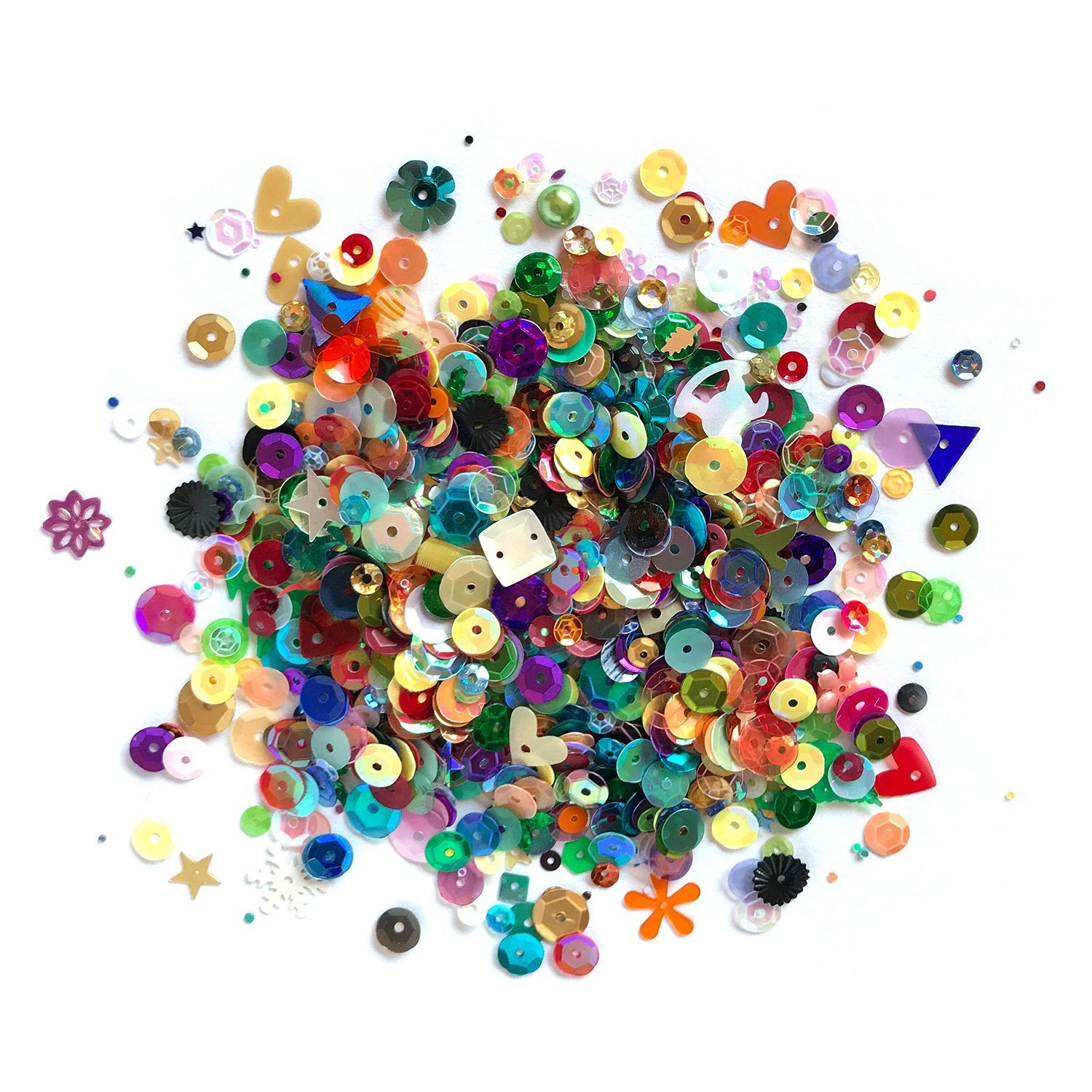 Party Mix - Bulk Sequins