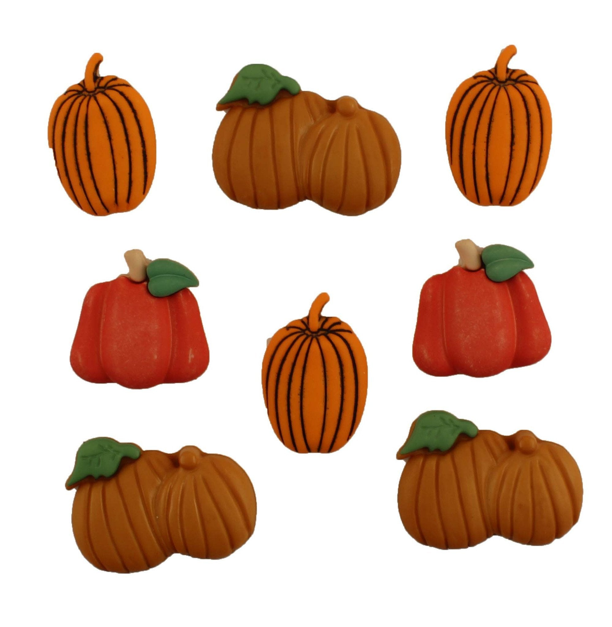 Pumpkin Patch - 4620