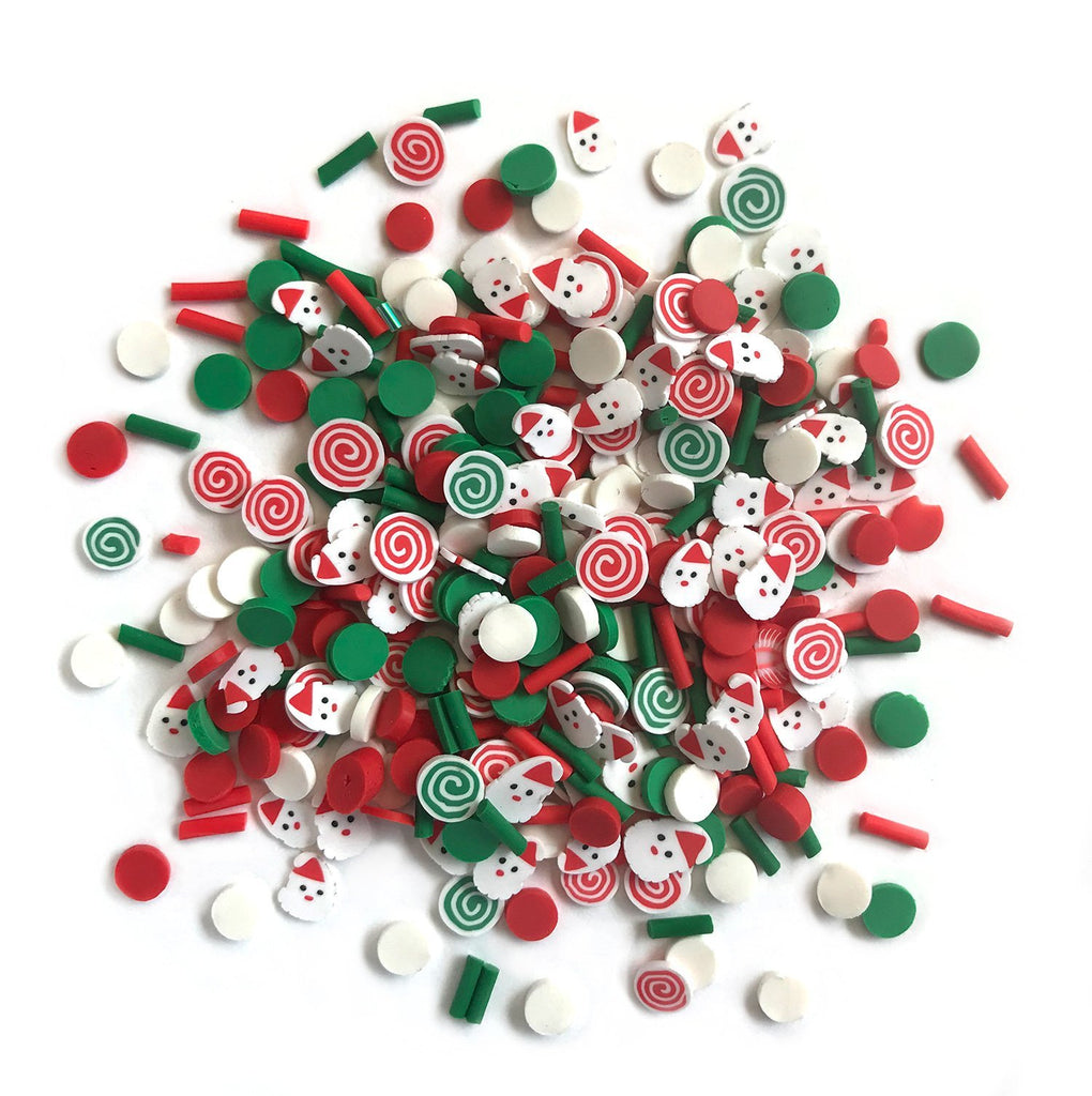 Saint Nick - NK119 - Buttons Galore and More
