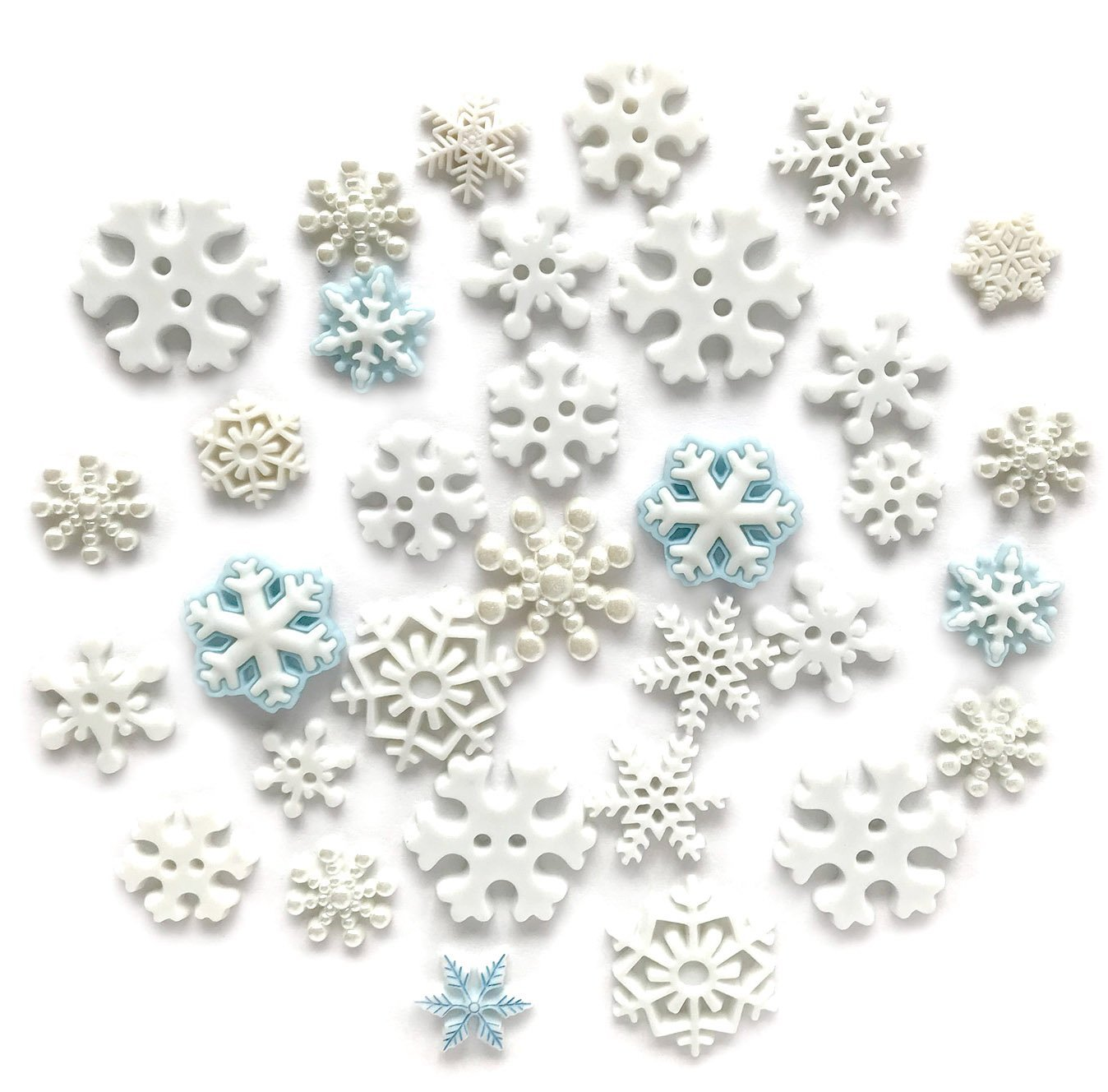 Snowflake Super Value Pack