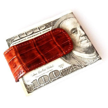 Money Clip by PAMELAAGUIAR